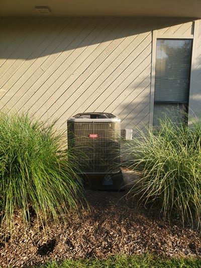 New Heat Pump